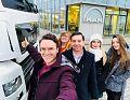 Click Community obsłuży social media dla Man Polska