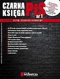 """Magazyn """"Czarna księga PiS"""" od 6 grudnia br. w sprzedaży"""