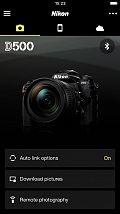 Nikon udostępnia wersję 2.0 aplikacji Snapbridge
