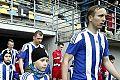 Piłkarze Bałtyku Gdynia rozpoczną sezon z logiem Energi na piersiach