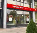 Expander: nowe logo i identyfikacja wizualna