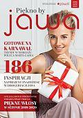Piękno by Jawa – nowy magazyn inspirowany urodą Polek