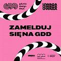 """""""Uwaga"""" - Gdynia Design Days 2020"""