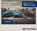 Hyundai z kampanią promującą modele Kona