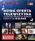 Kampania Cyfrowego Polsatu: Świąteczna oferta telewizji nie do przeobejrzenia