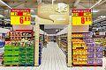 In-Store Media z kampanią POS dla marki Lavazza