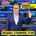 Maciej Orłoś wspiera Media Expert w promocji
