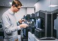 Bezpłatne szkolenie online z obsługi drukarki 3D Makerbor Method X