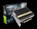 Palit prezentuje nową kartę z chłodzeniem pasywnym Geforce GTX1650 Kalmx