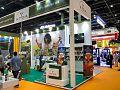 Agencja Brandingowa Tango na Międzynarodowych Targach w Dubaju
