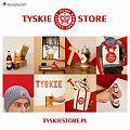 Wyjątkowe gadżety piwne w Tyskie Store – nowym sklepie online marki Tyskie