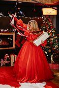 Beata Kozidrak mierzy decybele dziecięcej radości w świątecznym klipie firmy Mattel