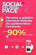 Social Home Page - nowy produkt reklamowy Gazeta.pl