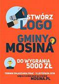 Konkurs na logo gminy Mosina