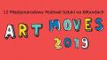 Art Moves 2019: Katastrofa nadciągnie na bilbordach!