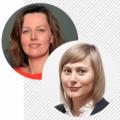 Platformy vs wolność słowa. Rozmowa z Anną Mazgal i Dorotą Głowacką