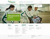 Apella przygotowała nową stronę SKOK Ubezpieczenia