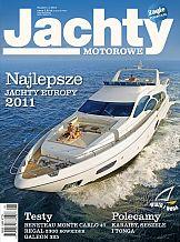 ''Jachty Motorowe'' w tym roku na targach