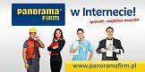 Panorama Firm promuje się w internecie