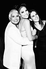 Jennifer Lopez twarzą kampanii Wiosna 2011 firmy Tous