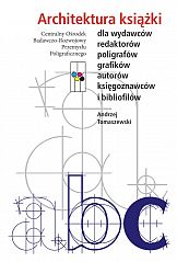 Nowa książka Andrzeja Tomaszewskiego