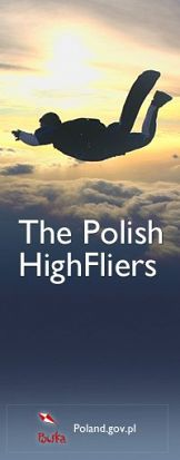 The Polish High Fliers promuje polskie talenty