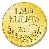 HP zdobywa Złoty Laur Klienta 2011