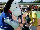 Ambasador MetLife i MetLife Amplico - Snoopy - najbardziej lubianym rzecznikiem