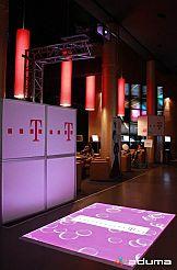 'Dziel się tym co ważne' - T-Mobile interaktywnie na festiwalu Nowe Horyzonty