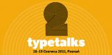 Sympozjum TypeTalks 2011