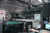 Drukarnia Cestrian inwestuje w drugą maszynę Agfa :M-Press Tiger