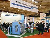 Müller Martini na targach Labelexpo 2011: rozwiązania w zakresie druku etykiet i opakowań