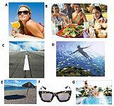 Badanie: Zdjęcia najskuteczniej wprowadzają w wakacyjny nastrój