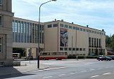 Konkurs na identyfikację Teatru Wielkiego w Łodzi