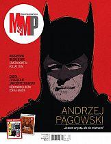 Grudniowe wydanie miesięcznika Media & Marketing Polska