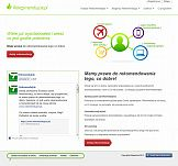 Światowy Dzień Rekomendacji 15 marca: program Rekomendujcie! z nową stroną