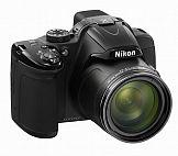 Nikon Coolpix P520 i Coolpix L820: kompaktowe superzoomy