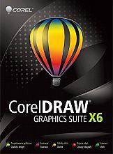 Coreldraw Graphics Suite X6 już dostępny w Polsce