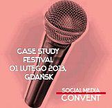 Case Study Festival: Konkurs na najlepszą kampanię social media