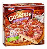 Pizza Guseppe wsparta kampanią promocyjną