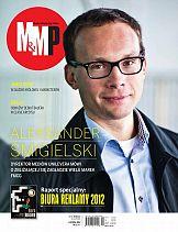 Najlepsze biura reklamy wyróżnione przez Media & Marketing Polska