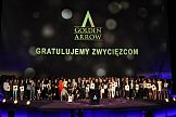 Gala Golden Arrow 2013