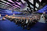 Poznań: Sala Ziemi - nowe centrum kongresowe na terenie MTP
