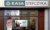 Digital signage w Kasach Stefczyka
