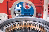 Rozwiązania energooszczędne w maszynach KBA Rapida