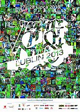 Lublin: Meeting of Styles. Międzynarodowy Festiwal Sztuki Muralu
