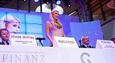 Otwarcie Silesii z Paris Hilton nagrodzone w Budapeszcie
