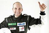 Driftingowy mistrz Polski Paweł Trela promuje markę Castrol Edge