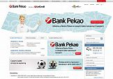 Rebranding czy tylko repozycjonowanie? Nowe logo Banku Pekao SA
