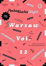 PechaKucha Night Warsaw vol. 12